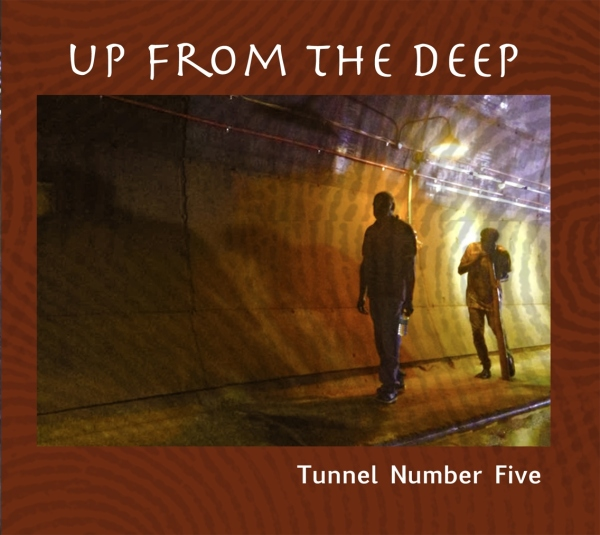 Up From The Deep CD